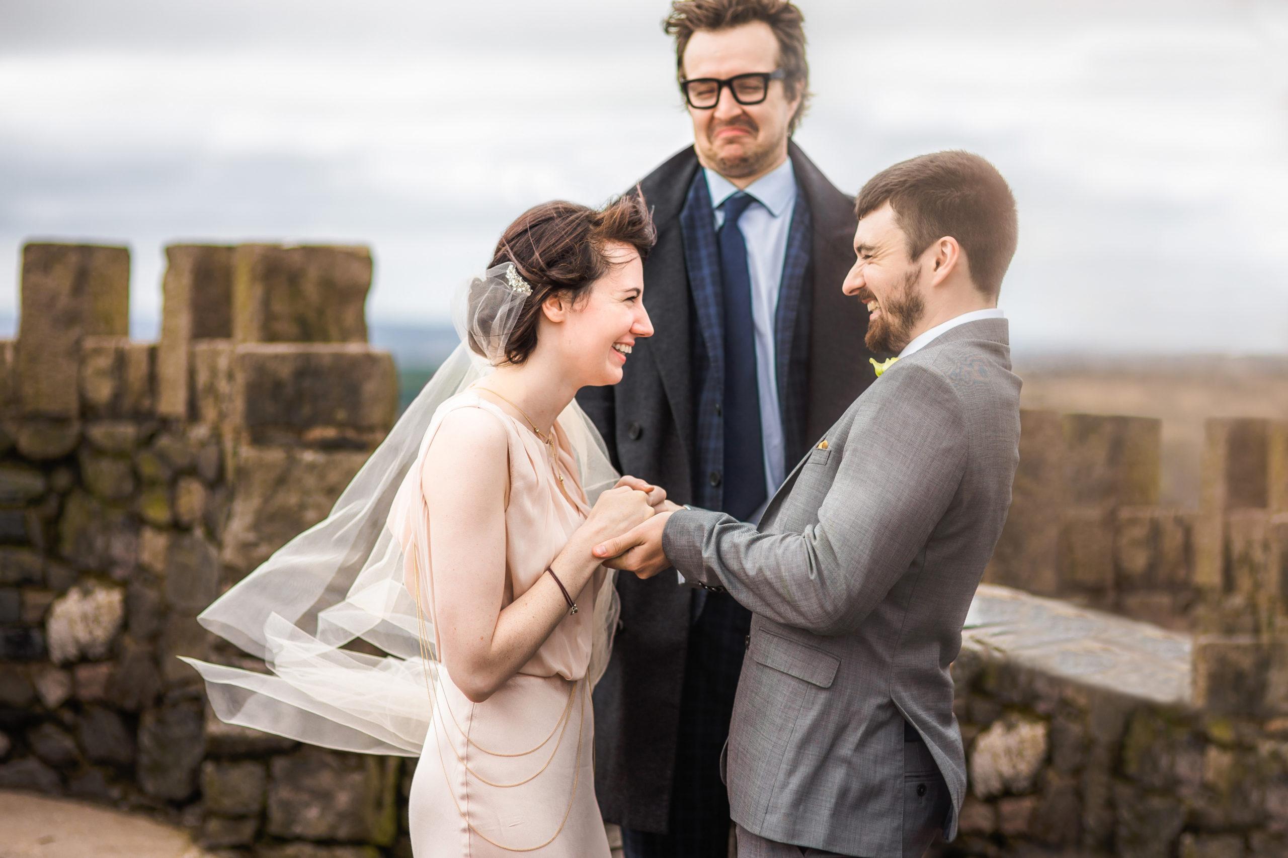 BIRMINGHAM OUTDOOR WEDDING